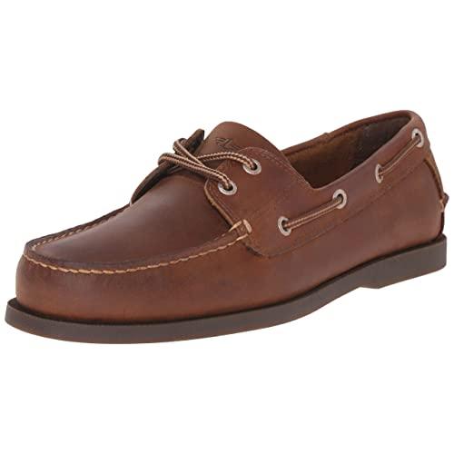 Men's Deck Shoe: Amazon.c