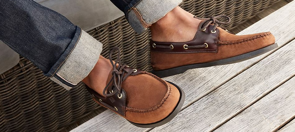 The Best Boat Shoes You Can Buy In 2020   FashionBea