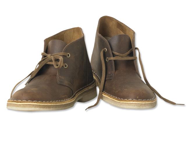 Iconic Style: Clarks Desert Boots for Women - Orvis Ne