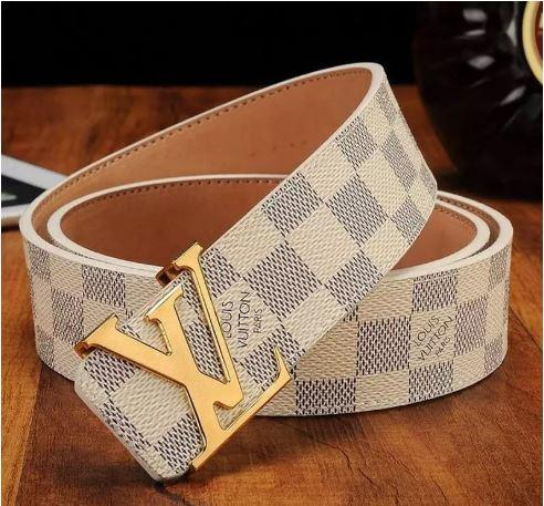 LV Designer Belts – Itmby Sh