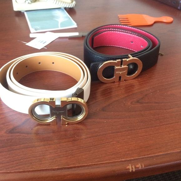 Accessories | Ferragamo Designer Belts | Poshma