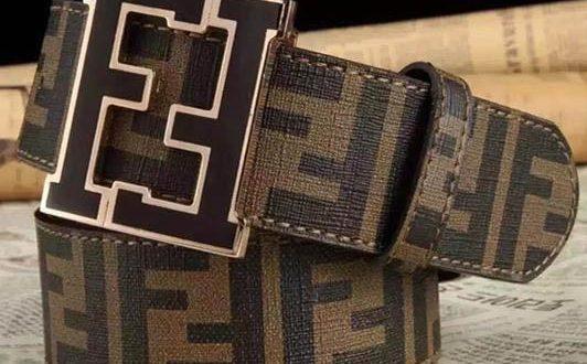 Fashion Genuine Leather Belt Designer Belts Men Women High .