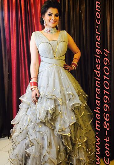Designer Gowns – Fashion dress