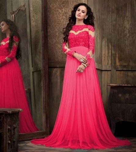 Designer Gowns Online at Best Price - Latest Designer Gowns .