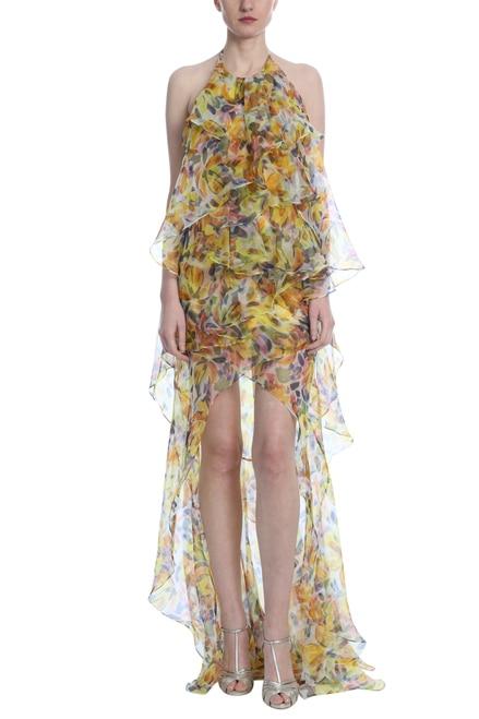 Badgley Mischka Evening Gowns – Designer Formal Dress