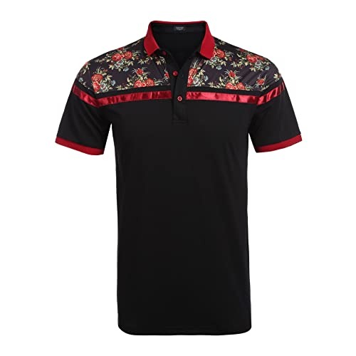 Designer Polo Shirts: Amazon.c
