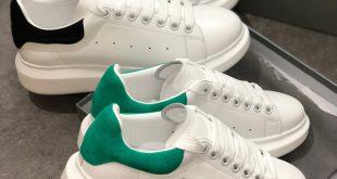 Oversized Sole Sneaker Luxury Women Designer Shoes Mens Trainers .