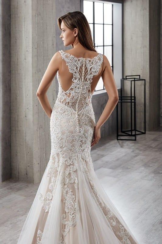 Wedding Dress CT234 – Eddy K Bridal Gowns | Designer Wedding .