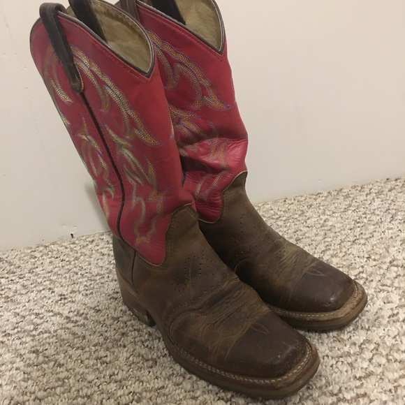 Double H Shoes | Womens Boots | Poshma