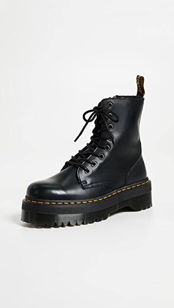 Dr. Martens Jadon 8 Eye Boots | SHOPB