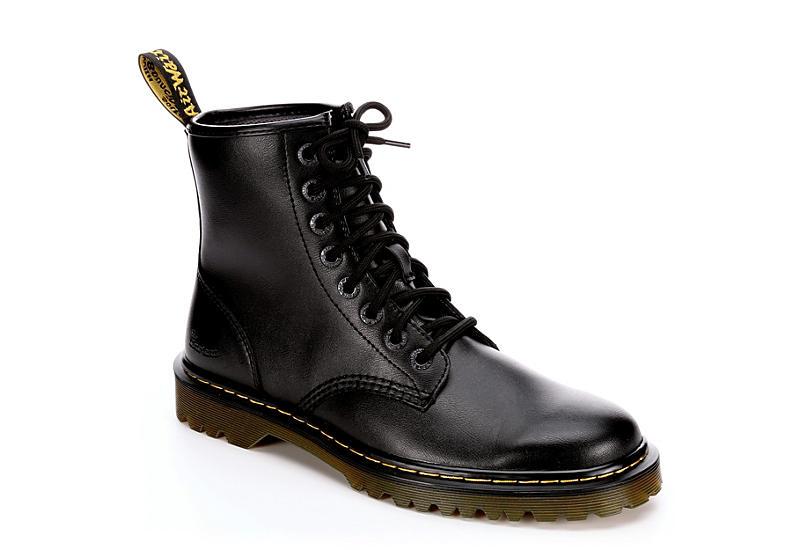 Black Dr.martens Mens Awley | Boots | Rack Room Sho