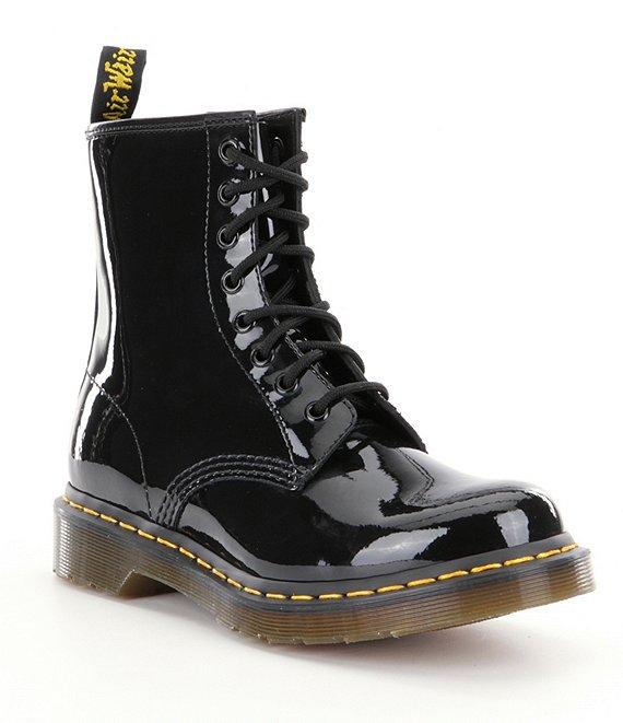 Dr. Martens 1460 Women's Combat Boots | Dillard