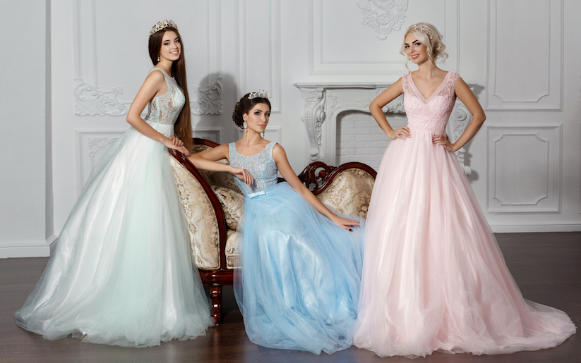 Ultimate Prom Dress Guide For Your Body Shape – LUULLA'S BL