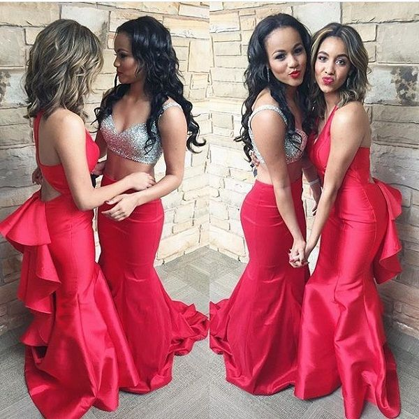 Top 5 African American Girls' Prom Hairstyles 2016 | Dress .