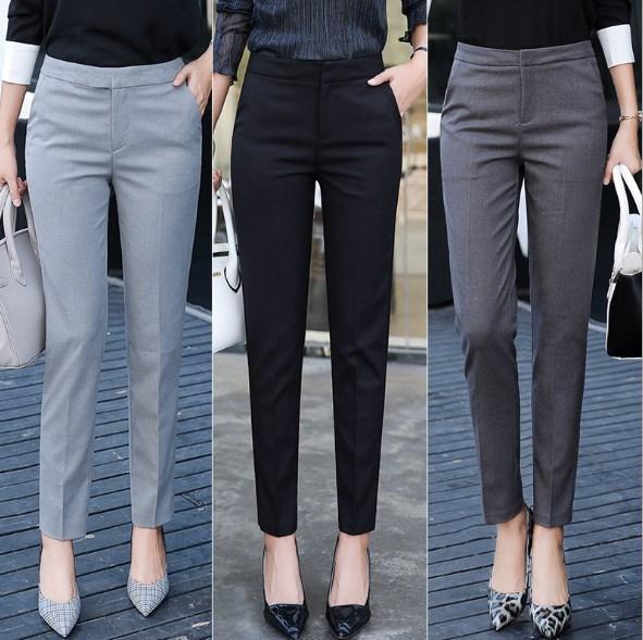 Five tips for choosing women's dress pan