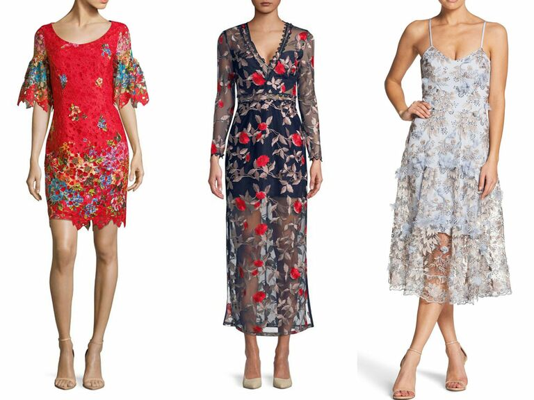 The Trendiest Summer Wedding Guest Dresses of 20