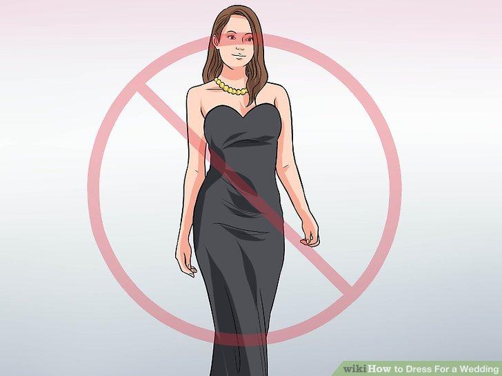 Dresses to Wear at a Wedding – Fashion dress