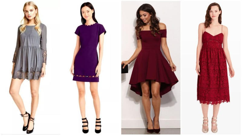 What to Wear to a Winter Wedding as a Guest - The Trend Spott
