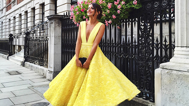 20 Beautiful Dresses You Can Wear to Your Best Friend's Weddi