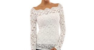 Women's Dressy Tops: Amazon.c