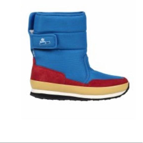 Rubber Duck Shoes | Snowjoggers Kids | Poshma