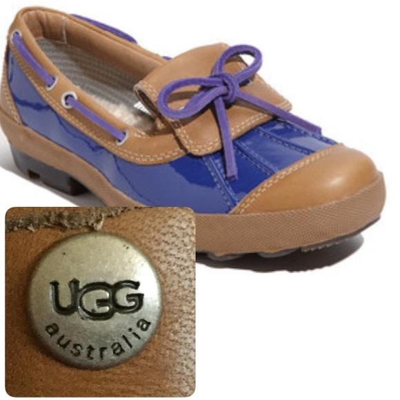 UGG Shoes | Ashdale Duck | Poshma