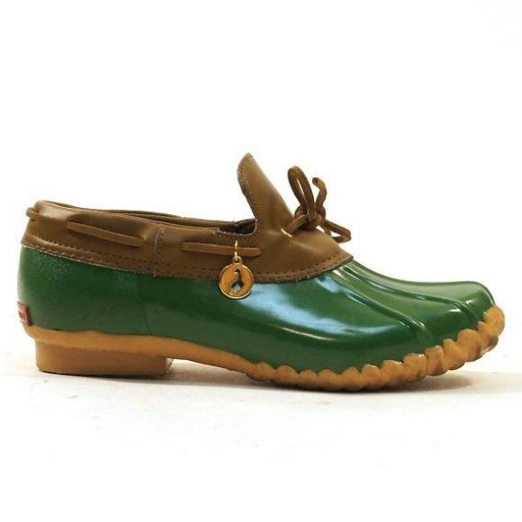SPORTO Shoes | Womens Original Duck | Poshma
