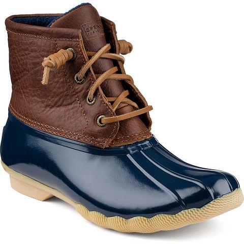 Sperry Women`S Saltwater Duck Boot | Rainboo