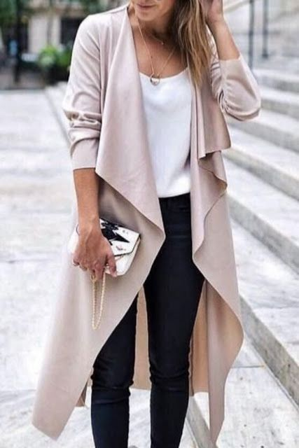 Super Cute Fall Outfit Ideas 2019   Professional outfits women .