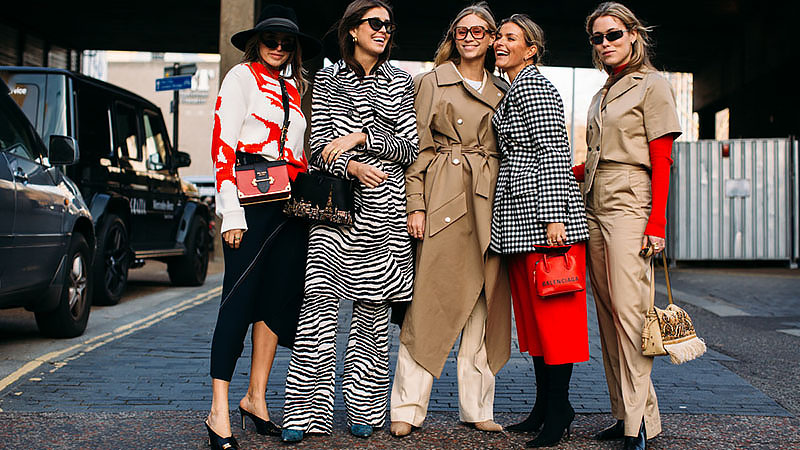 Cute Fall Outfit Ideas You'll Be Wearing This Season - The Trend .