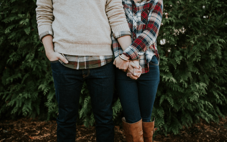 Fall Family Photo Outfit Ideas - Get Your Pretty