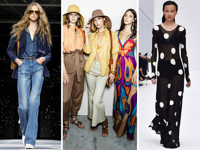 10 Fashion Trends That Are Set to Make a Comeback In 2020 .