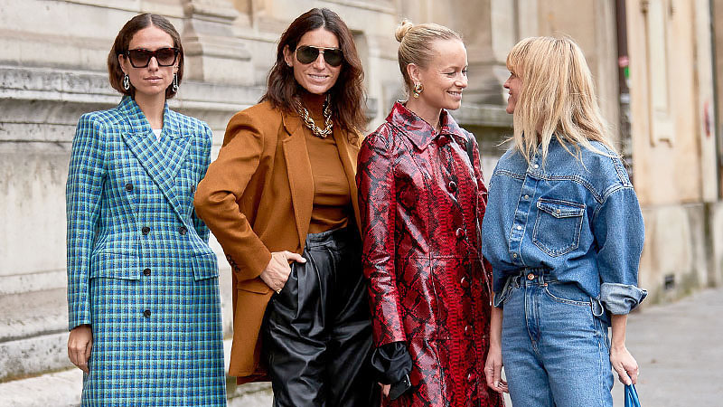 The Latest Women's Fashion Trends in 2020 - The Trend Spott
