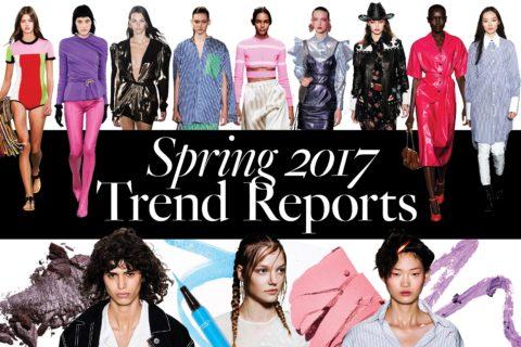 Trends - FASHION Magazi