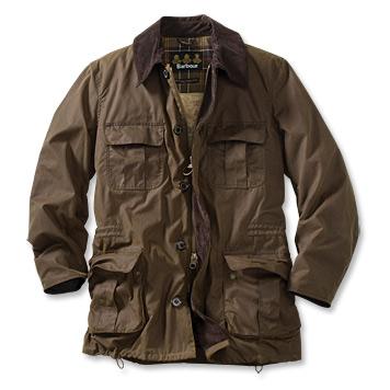 Barbour® Silbury Field Jacket - Orv