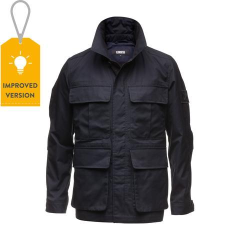 Field Jacket ORIGINAL Black - COOPH – COOPH sto