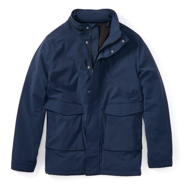 Proof Field Jacket   Huckber