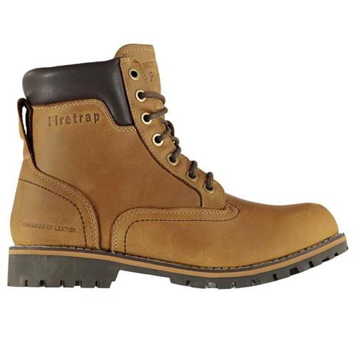Firetrap | Firetrap Total Mens Boots | Mens Boots | Firetr