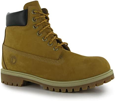 Firetrap Mens 6 Inch Boot: Amazon.co.uk: Sports & Outdoo