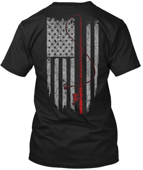 Fishing Usa Flag Products from Fishing Shirts | Teespri
