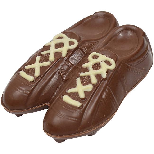 AFC Bournemouth Chocolate Football Boo