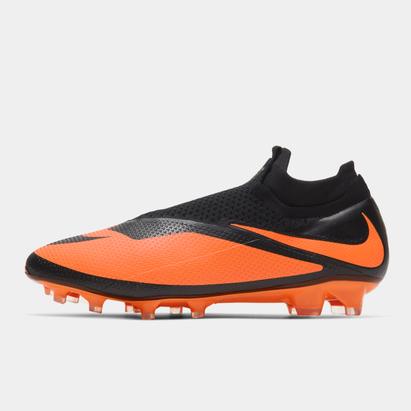 Nike Phantom Vision Elite DF Mens FG Football Boots, £230.