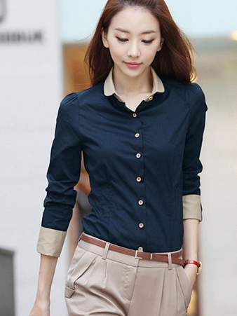 Buy formal shirts for women - 56% OFF! Share discou