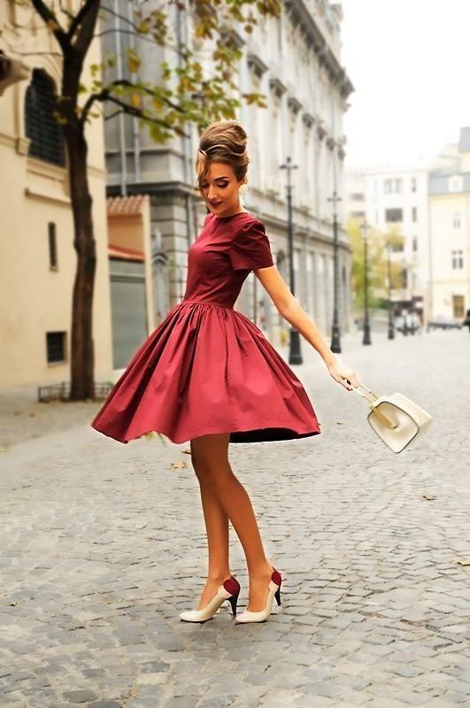 French Fashion Dresses – Fashion dress