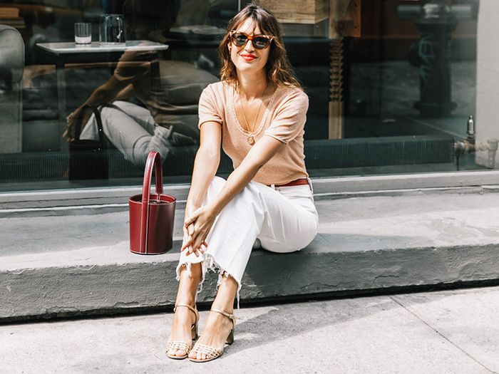 5 Classic French Staples That Are Always in Style   Who What We