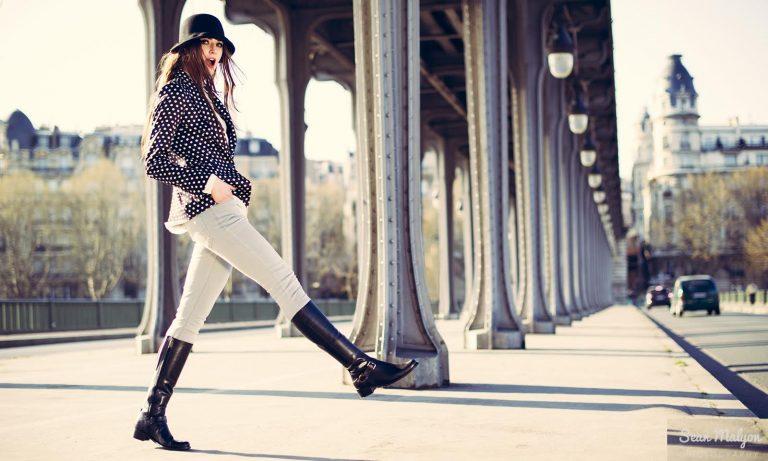 How to do French Fashion Right VIVA GLAM Magazi