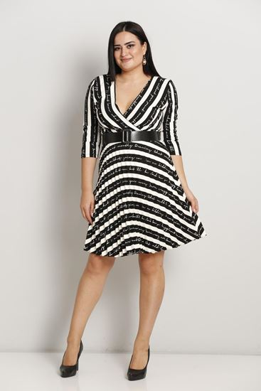 Biscuit Knee Lenght Long Sleeve Casual Going Out Dresses .