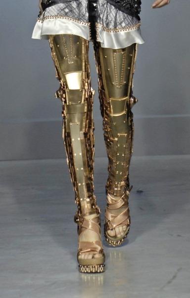 gold leggings   Tumb