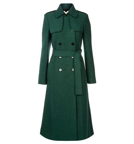 Hobbs London Persephone Trench Coat · Kate Middleton Style Bl