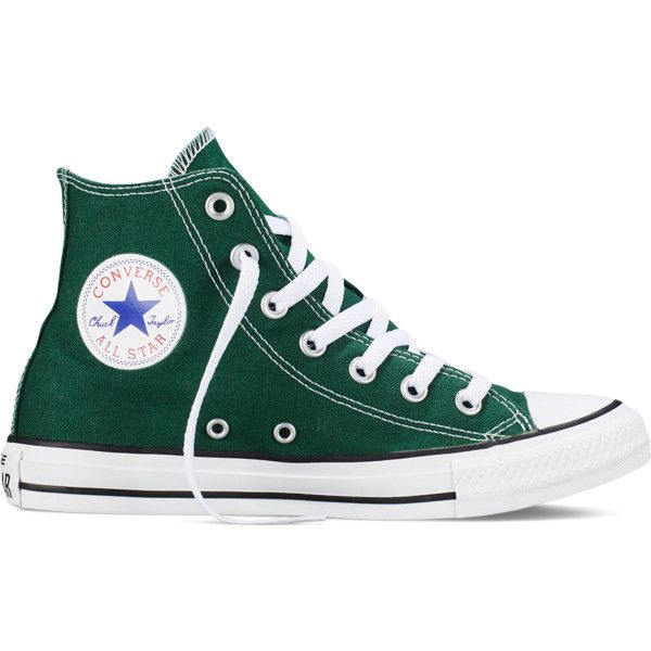 Converse Chuck Taylor All Star Fresh Colors – gloom green Sneakers .